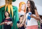 Bloco Em�lias e Viscondes homenageia obra infantil de Monteiro Lobato