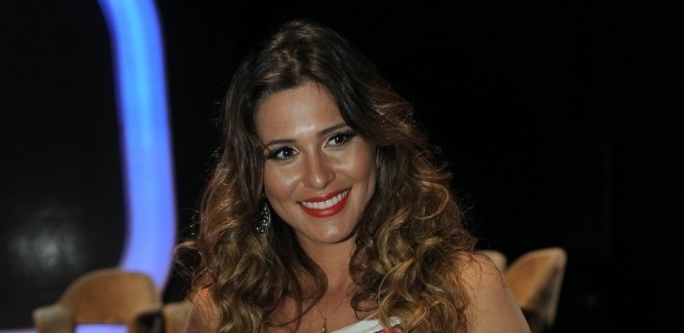 "Lívia Andrade foi sondada para entrar na ""A Fazenda 8"""
