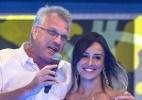 """O """"BBB14"""" tem registrado recordes de baixa audiência. Você acompanha as edições ao vivo do programa? - Camila Serejo/TV Globo"""