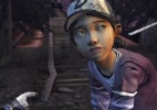The Walking Dead: Season Two - Ep. 2: A House Divided