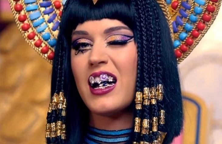 Katy Perry lança clipe de