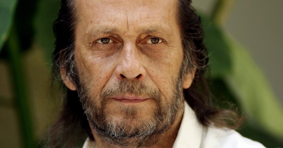 O músico espanhol Paco de Lucía