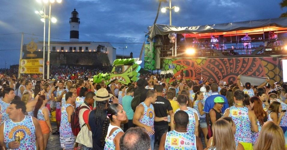 Salvador Fotos Carnaval o Carnaval de Salvador