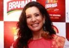 Sem Tony Salles, Scheila Carvalho curte o Carnaval de Salvador com a filha - Marcelo Bremmer/AgNews