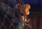 Confira a evolu��o da fada Sininho, a Tinker Bell, desde 1904 at� hoje
