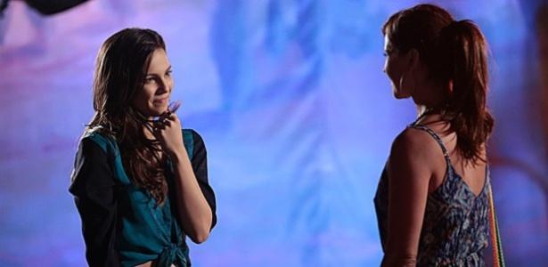 """""""Em Família"""", Marina e Clara se afastarão"""