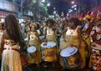 Afródromo estreia em Salvador com atraso, público menor e Carlinhos Brown - Tiago Dias/UOL/Foto Tirada com o Nokia Lumia 1020