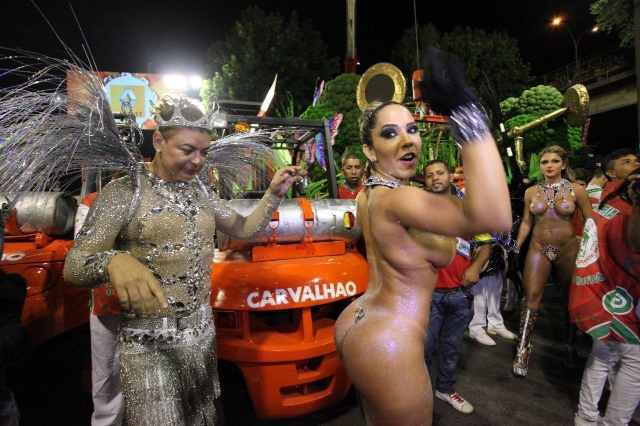 Бразильские эро вечеринки с ведущими