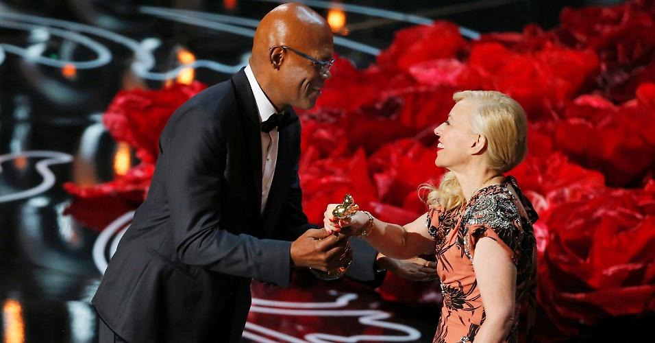 """Melhor Figurino """"O Grande Gatsby"""" Oscar 2014"""