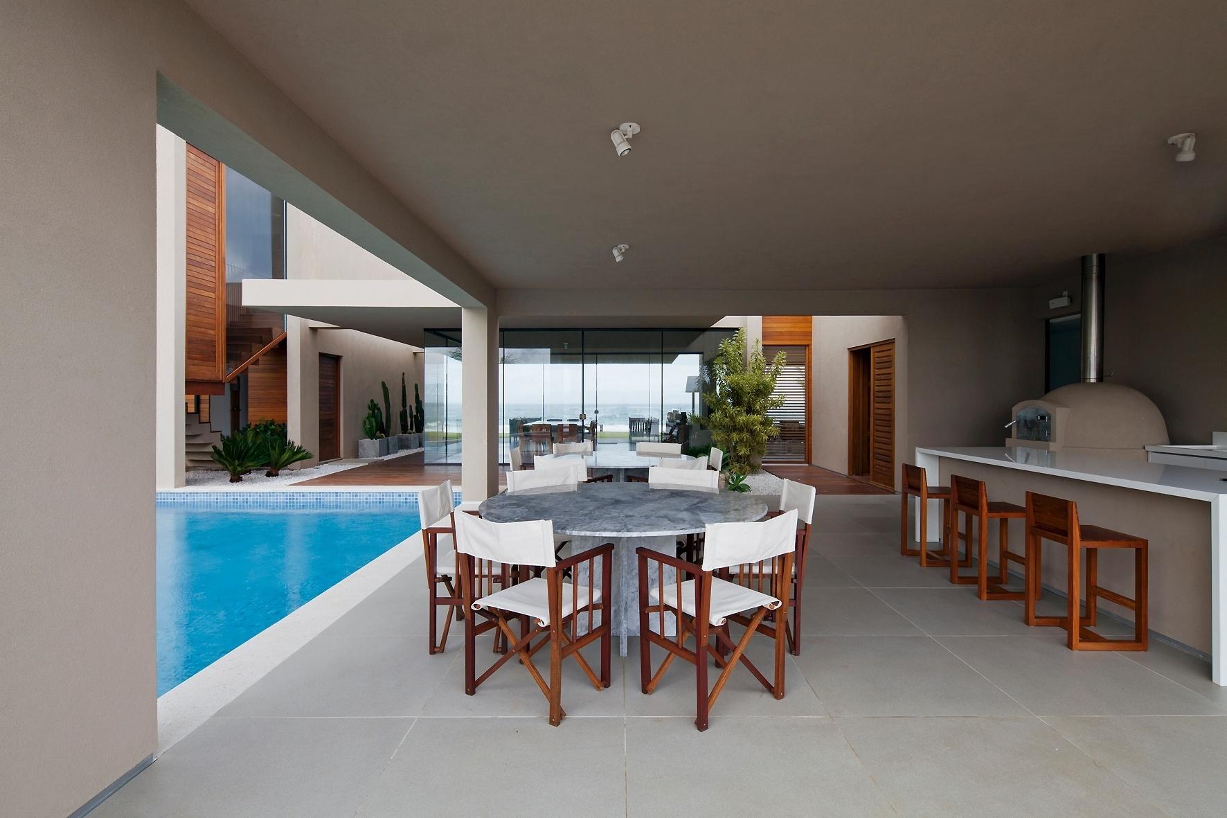 Confira curiosidades e projetos de decoração de piscinas BOL Fotos  #148DB7 1772 1181