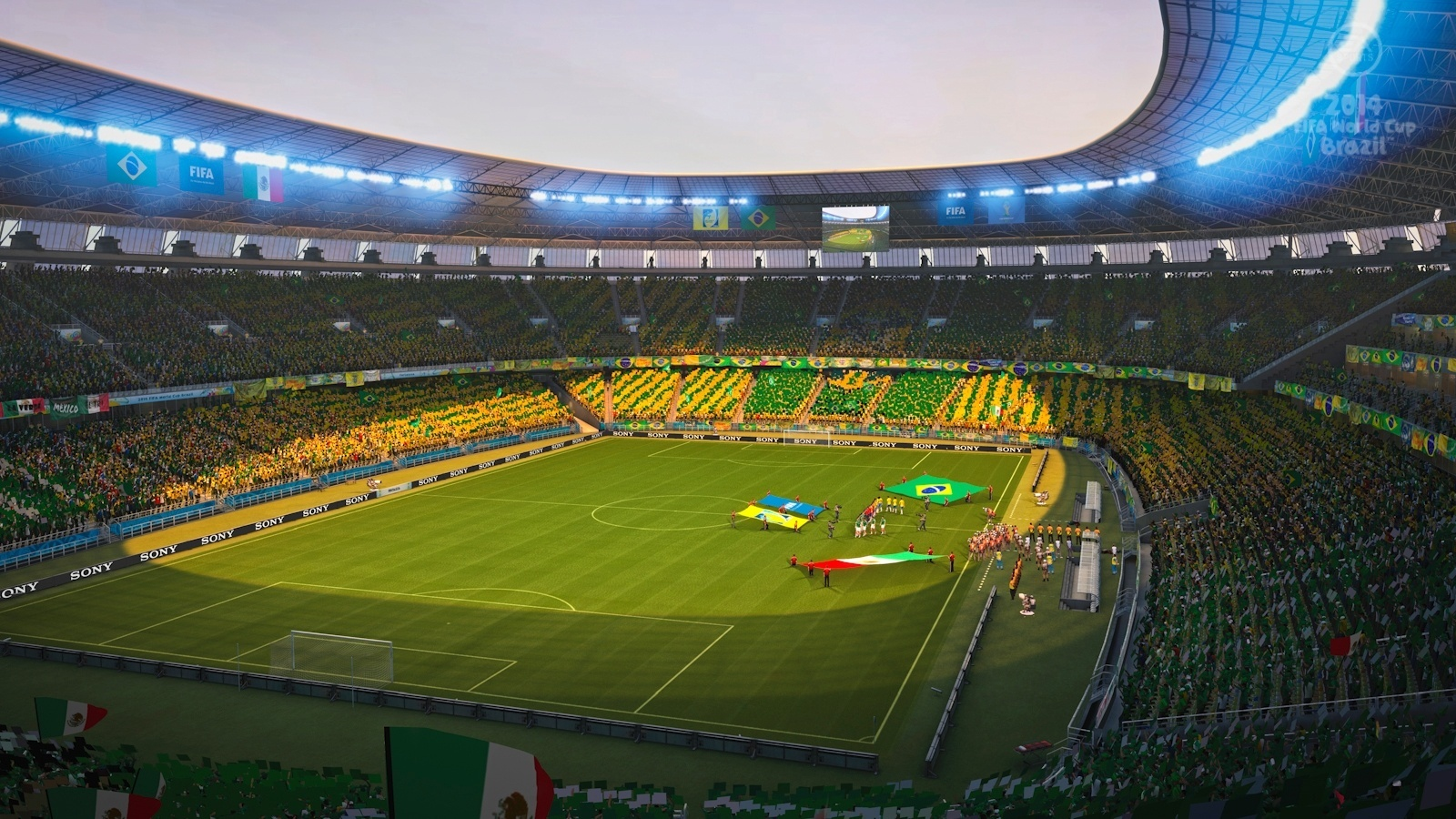 fifa world cup 2014 in brazil essay The 2014 fifa world cup was the 20th fifa world cup, the quadrennial world  championship for men's national football teams organized by fifa it took place  in brazil from 12 june to 13 july 2014, after the country was.