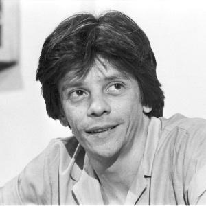 O autor e roteirista Gugu Olimecha