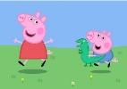 Porquinha Peppa ganha nova temporada na televis�o