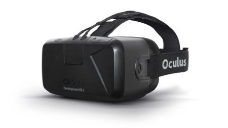 A Oculus VR é líder no desenvolvimento de realidade virtual em jogos eletrônicos