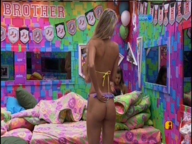 Veja fotos do 67º dia de confinamento do &quot;BBB14&quot; - BOL Fotos - BOL <b>...</b> 2014