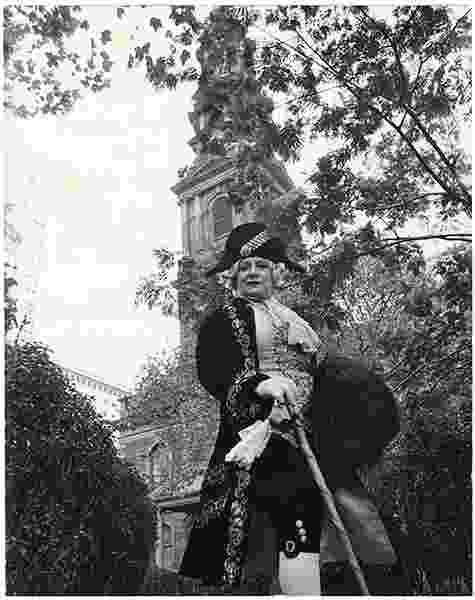 New-York Historical Society, cedida por Bill Cunningham