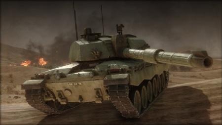 Novo game da Obsidian terá batalhas online entre tanques de guerra