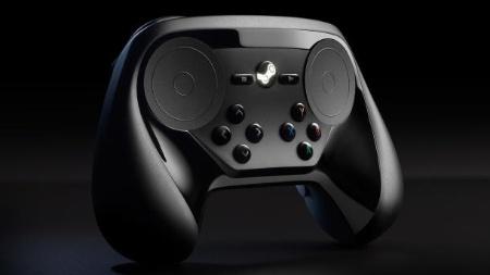 Nada convencional, Steam Controller quer levar a precisão do mouse para o joystick