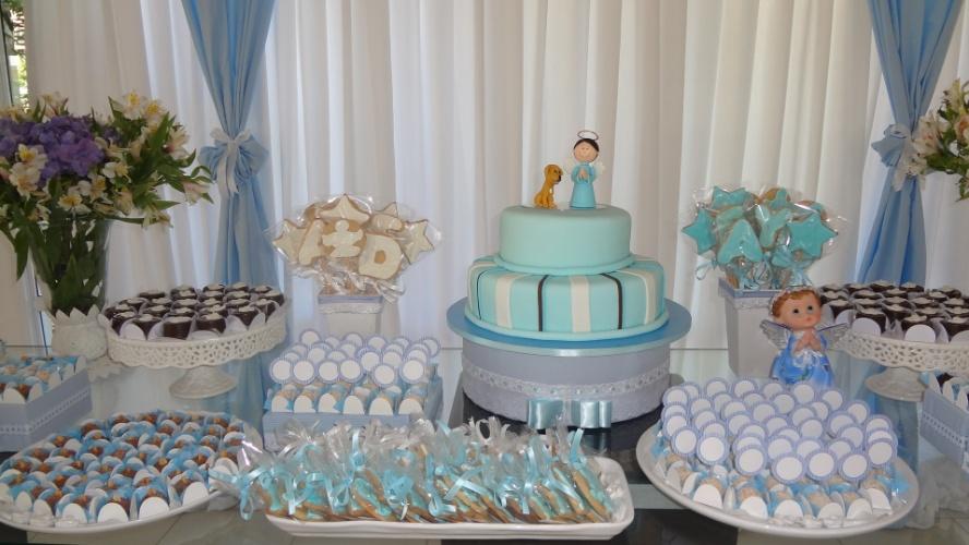 decoracao festa batizado ? Doitri.com