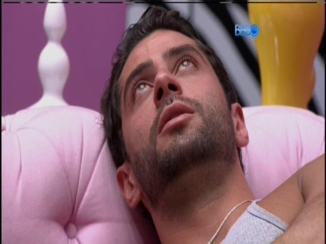Veja fotos do 71º dia de confinamento do &quot;BBB14&quot; - BOL Fotos - BOL <b>...</b> 2014