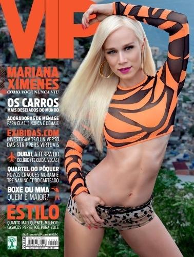 26.mar.2014 - Revista