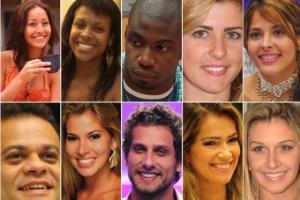 Divulgação/ TV Globo, Divulgação/Foto Rio News, Paula Giolito/Folhapress / Montagem UOL
