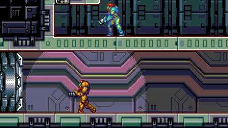 """""""Metroid Fusion"""" será um dos primeiros relançamentos de GBA para o Virtual Console"""