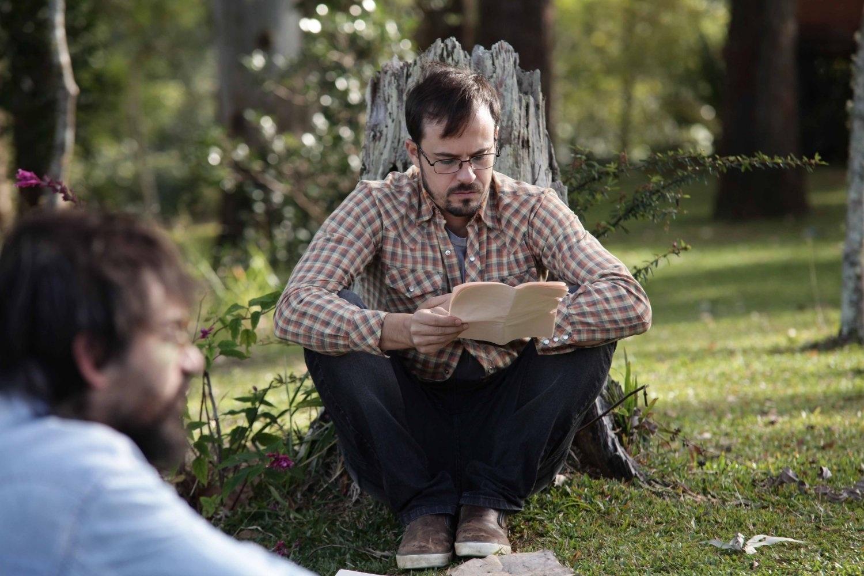 Paulo Vilhena em cena de