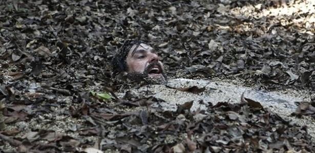"""Em """"Além do Horizonte"""", Hermes afunda na lama gulosa"""