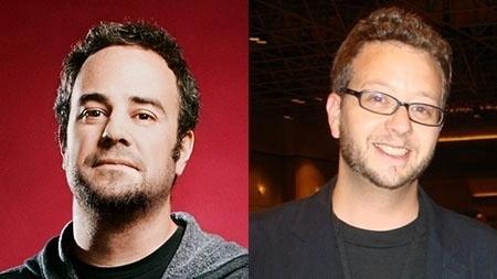 Justin Richmond e Seth Killian não são mais funcionários da Sony