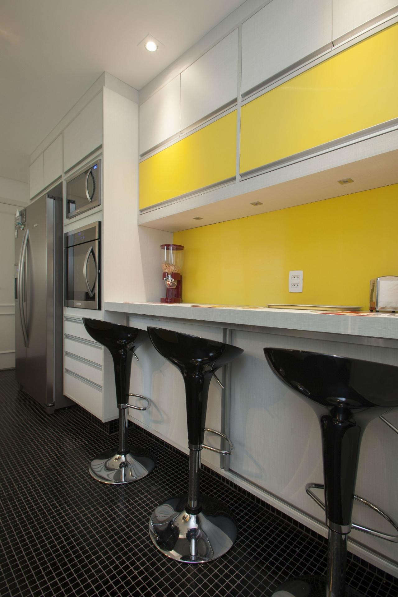 Inspire se em modelos de cozinha para decorar a sua #AA8D21 1280 1920