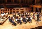 'Aprendiz de Maestro' abre temporada com espet�culo in�dito em SP
