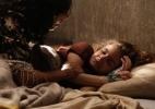 """Em """"Joia Rara"""", Marlene tenta ajudar Pérola a fugir às escondidas - Reprodução/Joia Rara/GShow"""