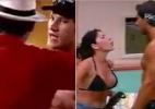 """Top barraco: qual foi a pior briga de todas as edições do """"BBB""""? - Reprodução/TV Globo, Montagem/UOL"""