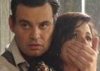 """Em """"Joia Rara"""", Manfred ameaça matar Marlene - Reprodução/Joia Rara/Gshow"""