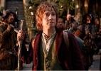 'O Hobbit' � longo e n�o � chato, diz Bruno, 11; envie tamb�m sua resenha