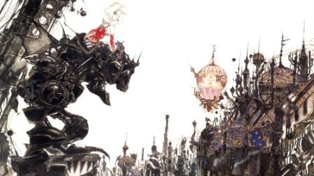 Um dos mais clássicos RPGs do Super Nintendo completa 20 anos de existência