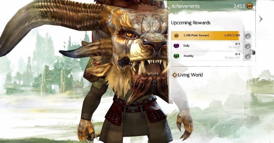 O RPG online