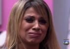 """Vanessa é eleita a maior """"BBB"""" e fica à frente de Grazi e Alemão - Reprodução/TV Globo"""