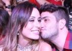 """""""Me arrependo de ter tratado tão bem a Angela"""", diz Junior sobre a advogada - Thyago Andrade/ Foto Rio News"""