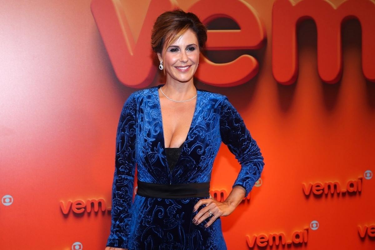 2.abr.2014 - Guilhermina Guinle prestigiou a
