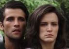 """Em """"Joia Rara"""", Manfred não se entrega à polícia e coloca Pérola em perigo - Reprodução/TV Globo"""