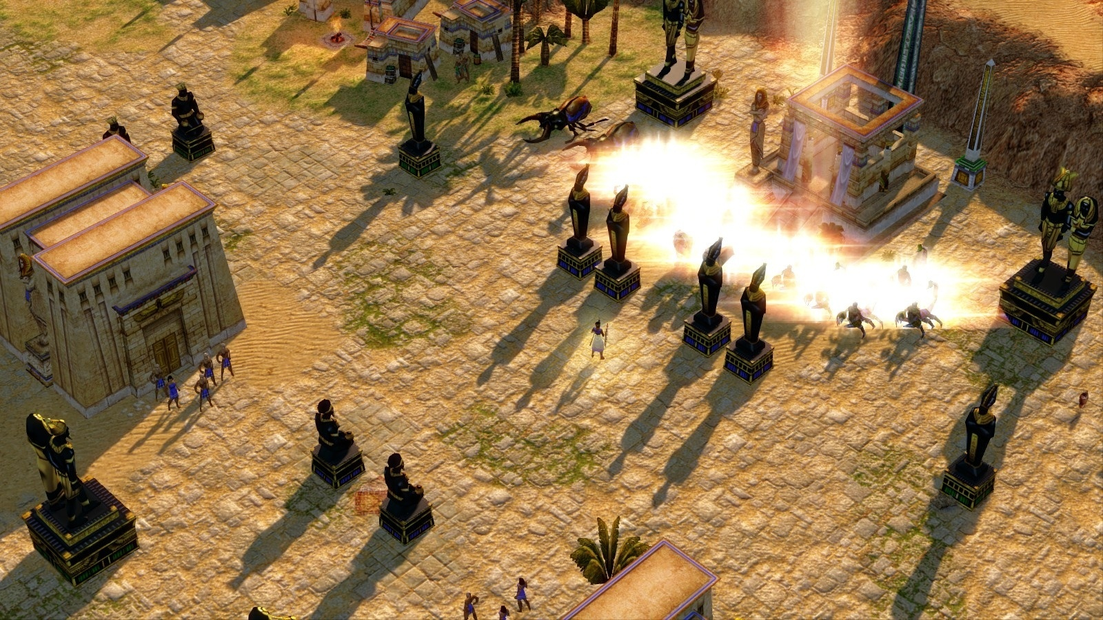 WatFile.com Download Free Details about Age of Mythology Extended Edition - STEAM PC Game (NO CD