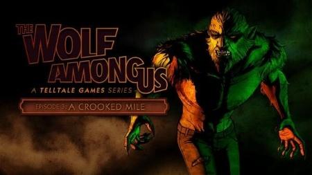 """Game é inspirado na série de quadrinhos """"Fábulas"""" e tem o Lobo Mau como herói"""