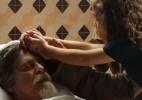 """Em """"Joia Rara"""", Ernest morre e Pérola diz que avô era cheio de amor - Reprodução/Joia Rara/Gshow"""