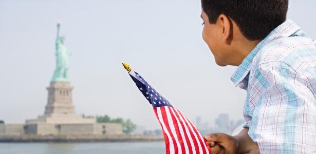 A quantidade de viajantes brasileiros nos EUA cresceu 534% nos últimos dez anos