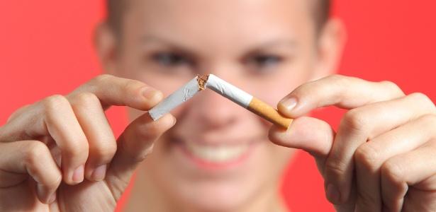 No mundo, 40% das crianças são frequentemente expostas ao tabagismo passivo