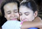 """Em """"Chiquititas"""", Mili foge do orfanato após ameaça de Cintia - Lourival Ribeiro/SBT"""