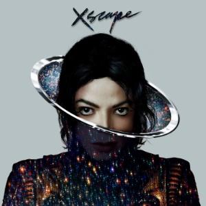 """Capa de """"Xscape"""", de Michael Jackson"""