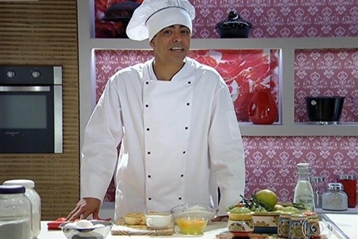 11.abr.2014 - Programas de culinárias foram lembrados no